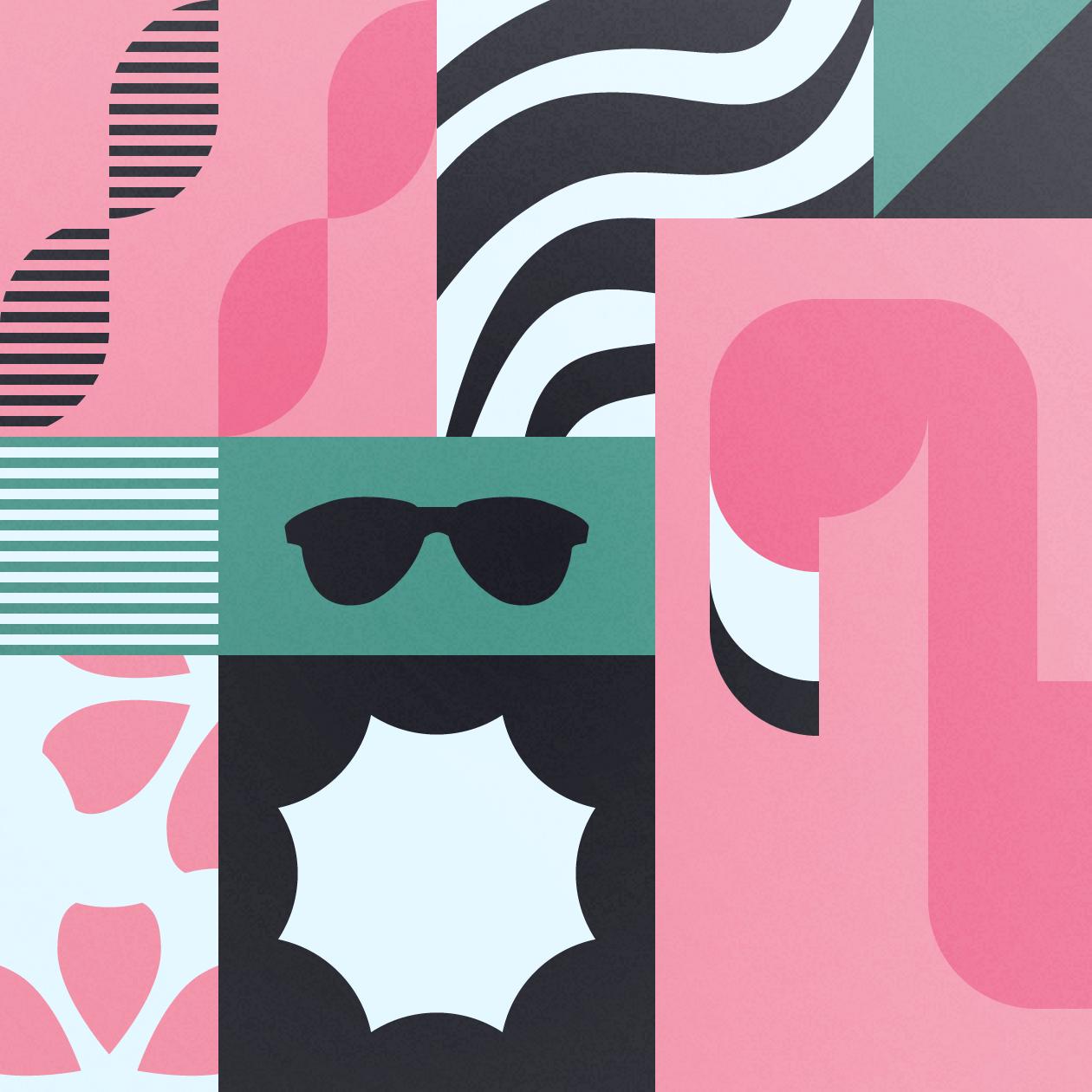 poster_Pink Flamingo