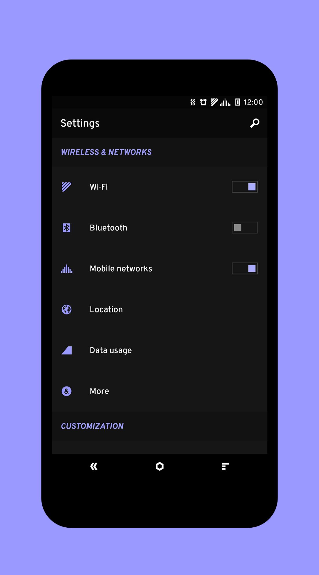 rad_settings