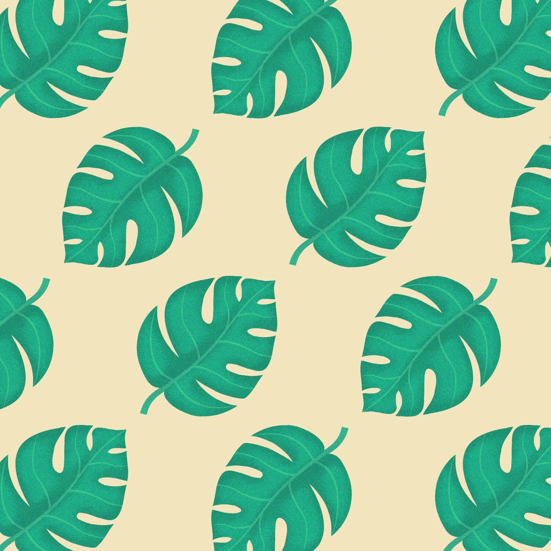 things_leafpattern